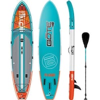 Bote Aero Flood inflatable paddle board SUP Wilmington, 28411