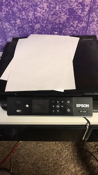 Epson printer scanner new condition  Edmonton, T5L