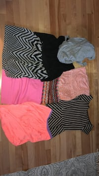 Variety of clothes for sale! Windsor Junction, B2T 1P8
