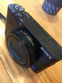 Sony rx100v Mc Lean, 22102