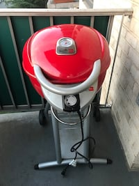 Char-Broil Electric Grill Alexandria, 22303