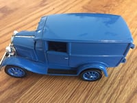 1930 Ford model A diecast  Plymouth