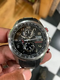Citizen Limited Edition  Lowell, 01852