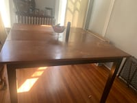 Table that expands