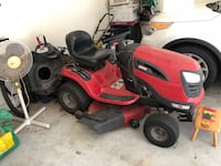 Lawn Tractor Pass Christian, 39571