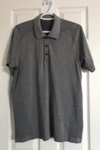 Lululemon Polo Shirt