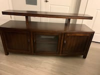 Brown Tv Stand  Atlanta