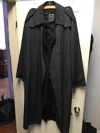 MENS AUTHENTIC DIOR TRENCH