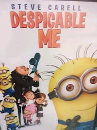 Despicable me Kennewick, 99336