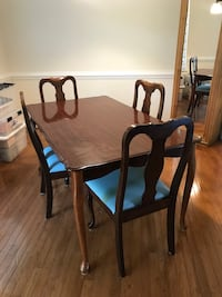 Dining Table Sterling, 20165