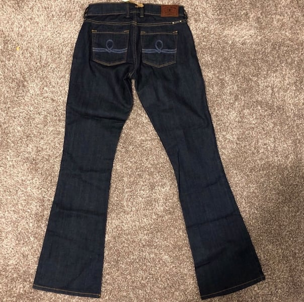 Lucky Brand Jeans 25d4035d-3f74-482a-a37d-ee1aefaedf94