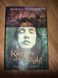 Keeper of the Night Dunnellon, 34432