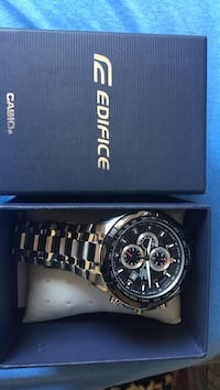 Casio edifice Yakutiye, 25050