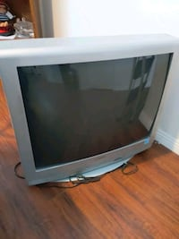 Free Tv just pick up