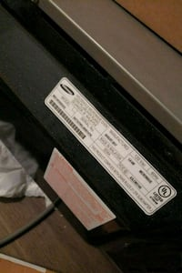New samsung microwave paid 220  Decatur, 30033