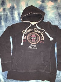 H&M hoodie women's size small