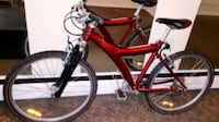 MUST SELL! 24 Speed Mountain Bike Vancouver, V6E 1X7