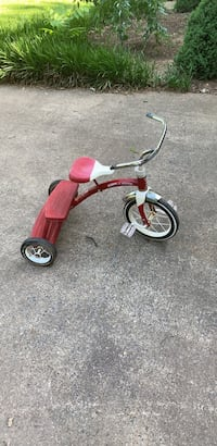 radio flyer tricycle Annandale