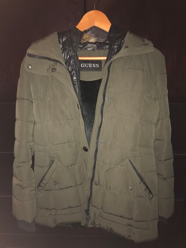 GUESS Ladies jacket -size S