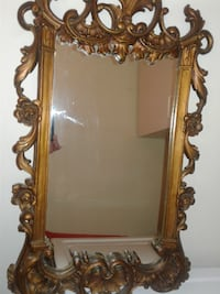 Antique Mirror  SAINTLAURENT