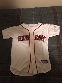 DAVID ORTIZ JERSEY, KIDS SMALL.  Cranston, 02910