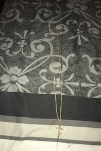 10kt chain and pendant Ajax, L1T 0A9