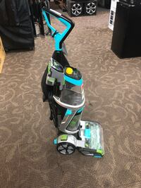 Vacuum, HouseHold Bissell Proheat 2X Retail at 299.99 .... Negotiable  Baltimore, 21217