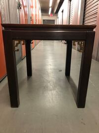 Small and long coffee tables