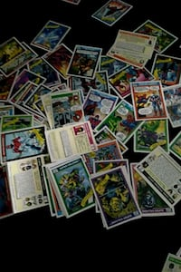 Cards 15 per card or best offer  New Haven, 06519