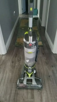 white and red upright vacuum cleaner Whittier, 90604
