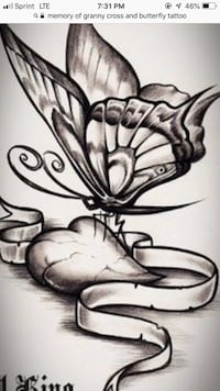 mobile exotic  tattoos