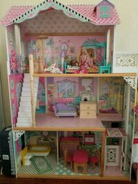 Doll House  Los Angeles, 90019
