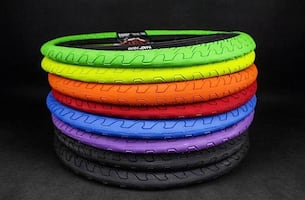 Coloured Tires Starting @ 30/each FREE INSTALLATION