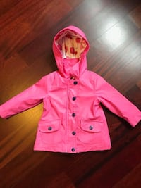 Toddler Girls Jackets Mississauga, L5N
