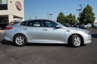 2018 Kia Optima LX 2.4L Fuel Efficient Limited 18 Littleton, 80123