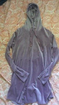 Lilac purple long sleeve dress Sudbury, P3A