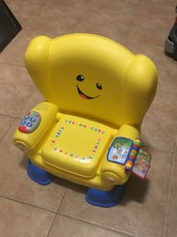 Fisher Price Chair  Vaughan, L4K 3J3