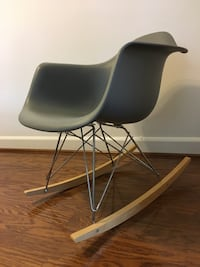 Eames midcentury rocking chair Arlington, 22206