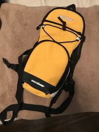 Black and yellow soundgear bag Lake Helen, 32744