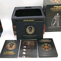 Star Wars The Old Republic Collector Edition - Mis Garfield Heights