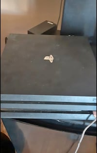Selling my ps4 pro come with one remote,only shipping due to corona!!!