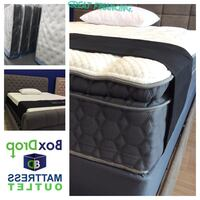 Amazing NEW Luxury Queen Pillow Top Mattresses $50 DOWN* Slidell
