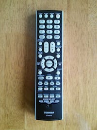 Toshiba CT-90275 Remote Control Yorktown Heights, 10598