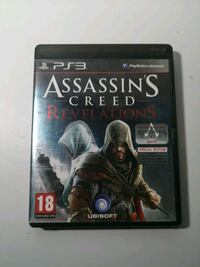 PS3 ASSASSINS CREED ORJİNAL OYUN