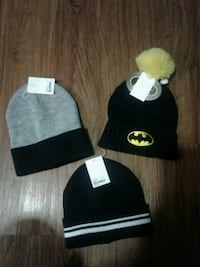 Forever 21 knit hats San Diego, 92115