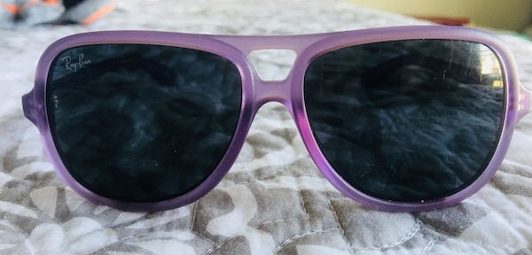 Children's girls authentic Ray-Ban sunglasses 4f958b5f-a7ce-4757-9895-5186ae48008f