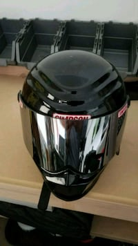 MC Simpson Outlaw Bandit XL clear lens too.. Hamden, 06518