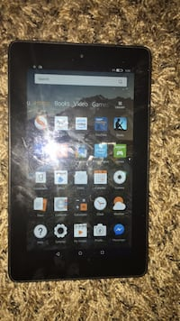 Kindle fire Carl Junction, 64834