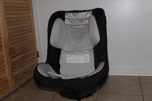 Orbit Baby car seat