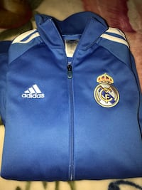 Real Madrid Jacket Original